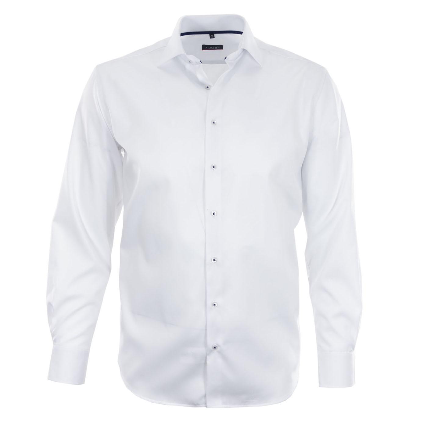 ETERNA-Herren-Langarm-Hemden-Slim-Fit-Modern-Fit-amp-Comfort-Fit-in-weiss-amp-lila